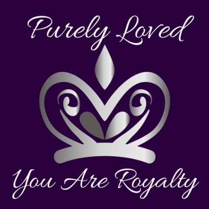 Purely Loved Retreat Logo