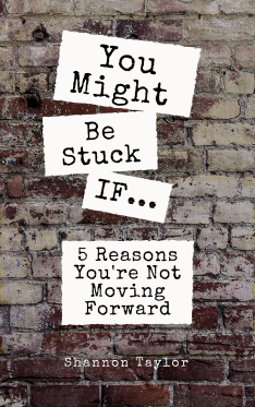 You Might Be Stuck If... (1)