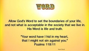 God boundaries