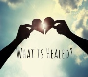 What is Healed