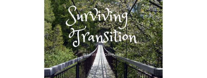 Surviving Transition